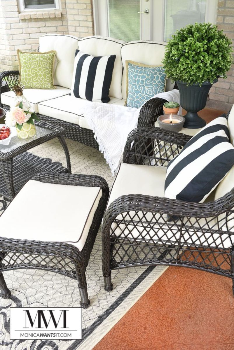 How To Makeover Your Patio For Spring from monicawantsit.com