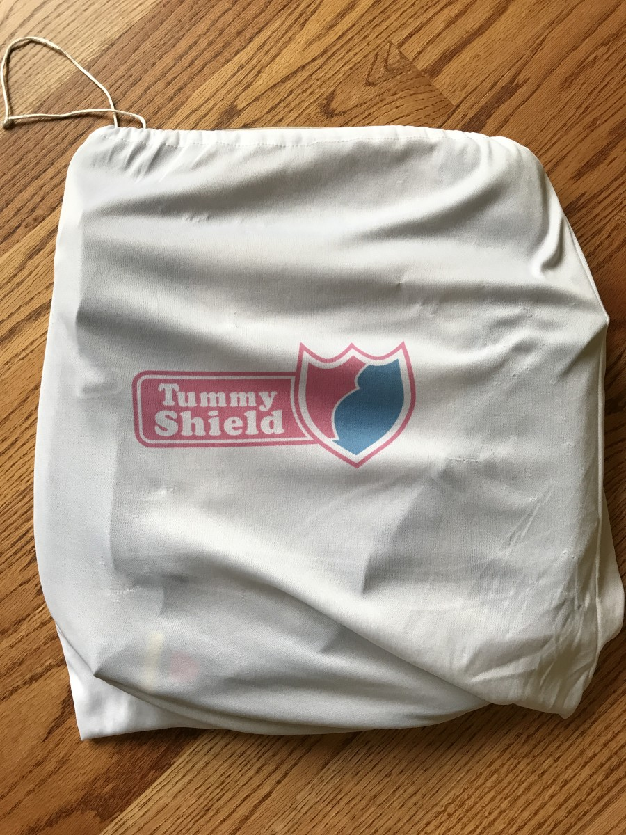 Tummy Shield Dust Bag