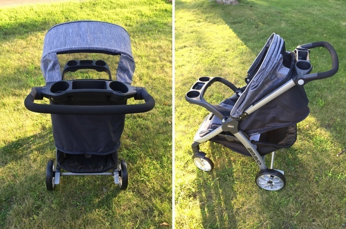 Chicco Stroller Target