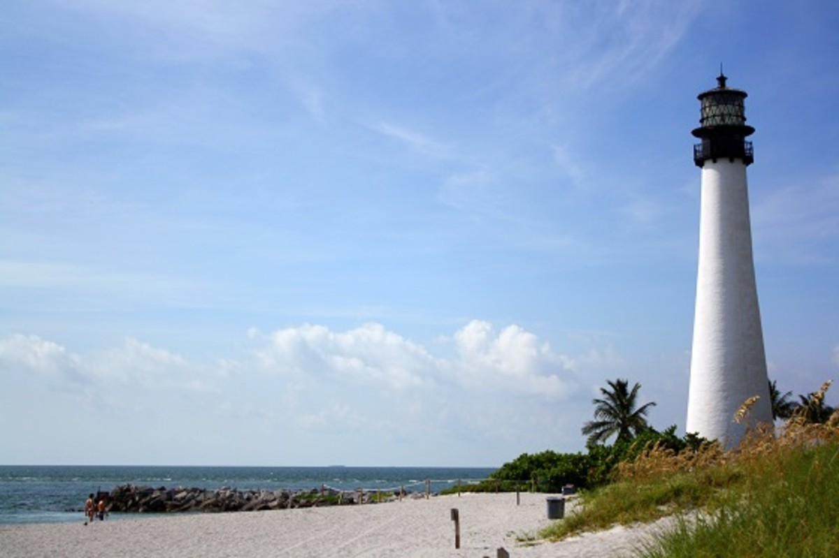 Miami Lighthouse
