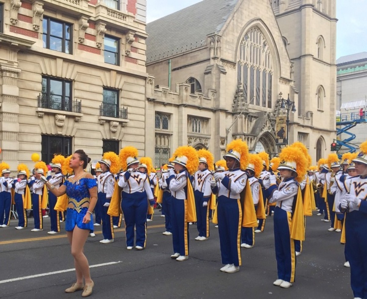 marching-band-macysparade