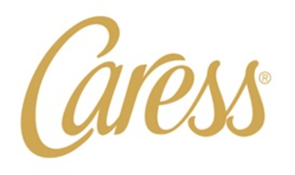 Caress Logo