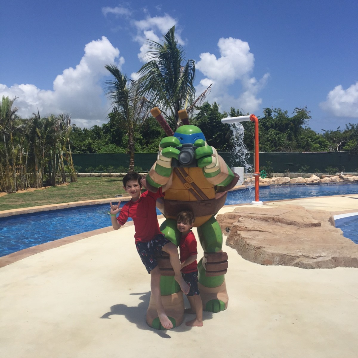 ninja-turtles-nick-punta-cana