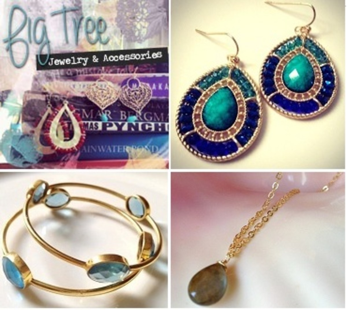 Fig Tree Jewelry