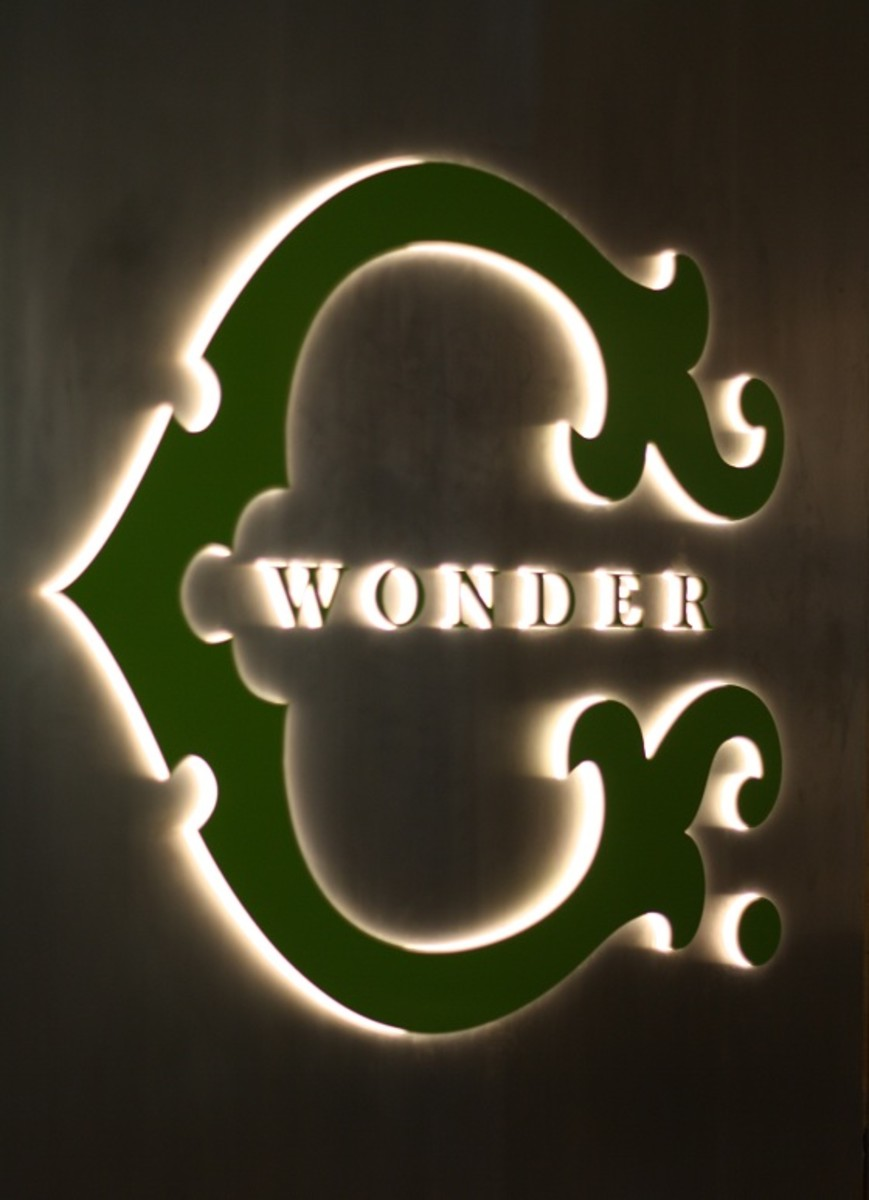 C. Wonder Store Shops at Columbus Circle Time Warner Center