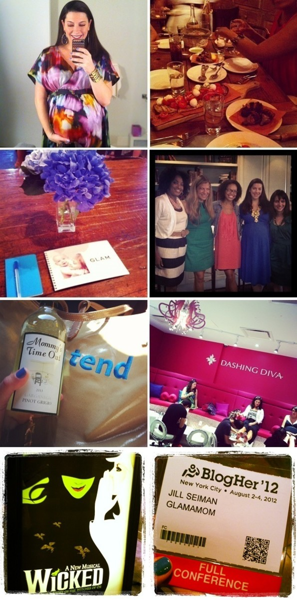 BlogHer Week