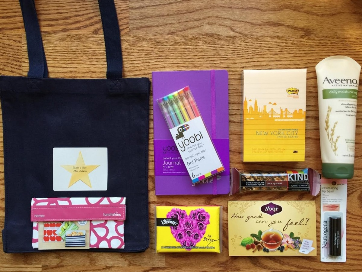 Staff-Appreciation-Gift Bag