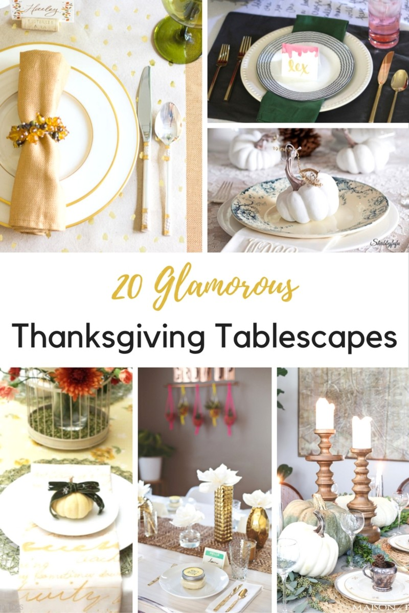 glamorous-thanksgiving-tablescapes