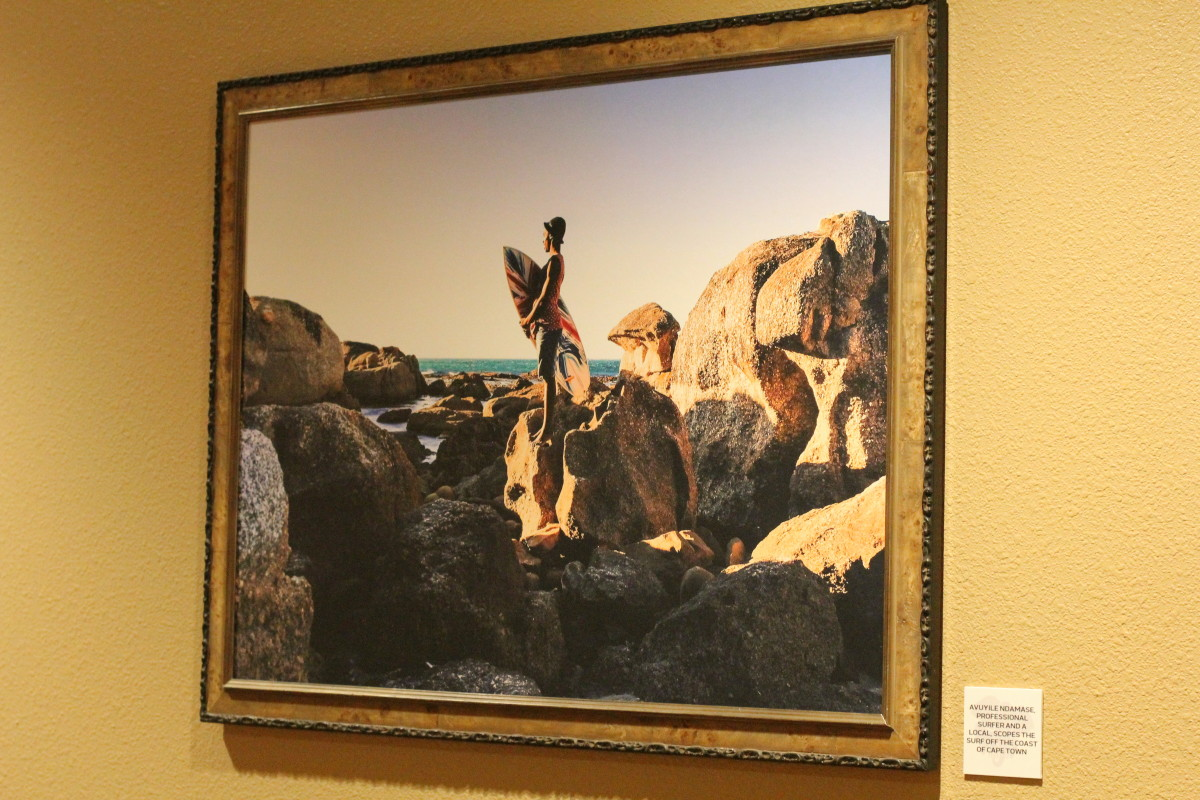 African Art at Kalahari