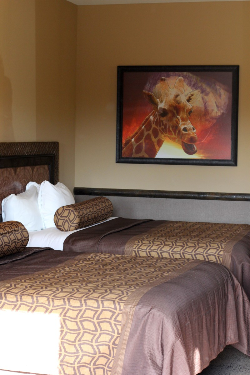 Kalahari Rooms