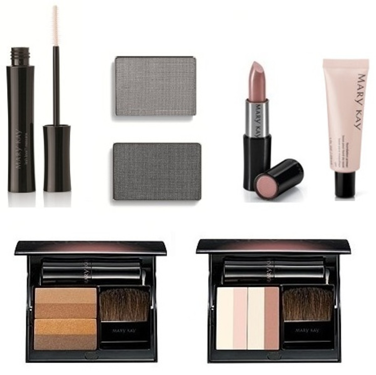 Get the VMA look from Mary Kay