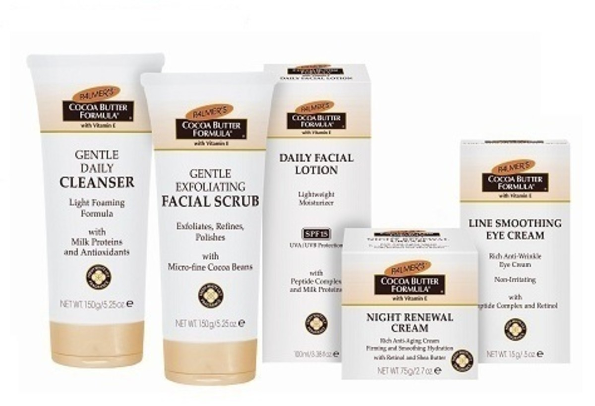Palmers Skin Care