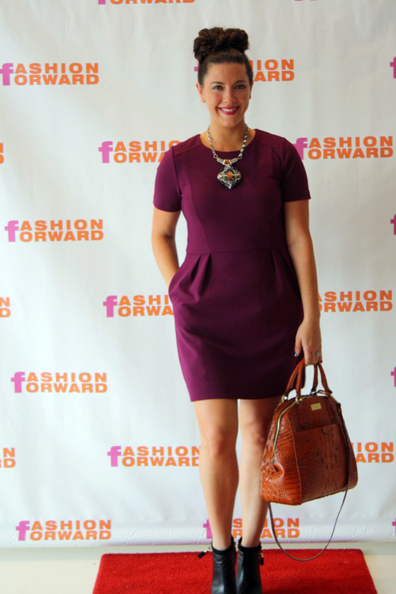 Jill Seiman Fashion Forward Conference3