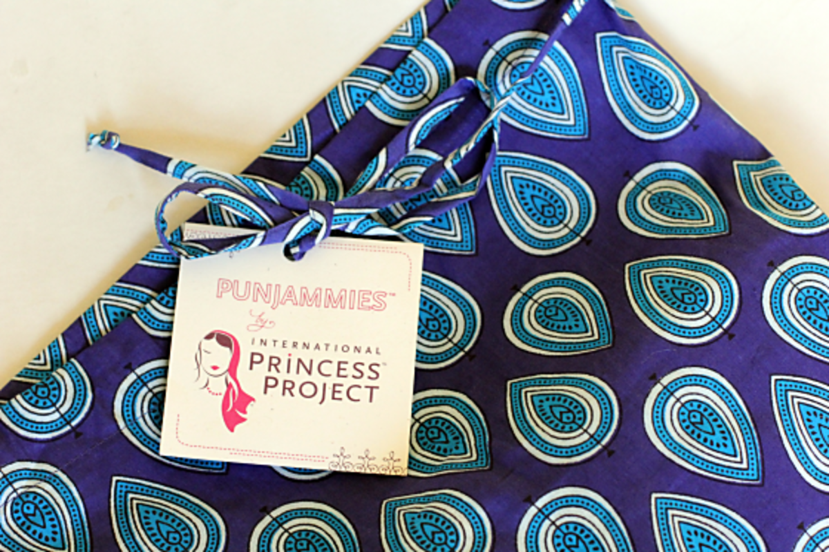 punjammies-international-princess-project
