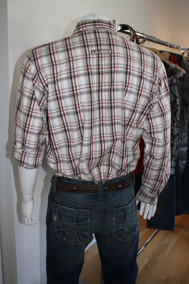Ariat International Men's Jeans Fall 2011