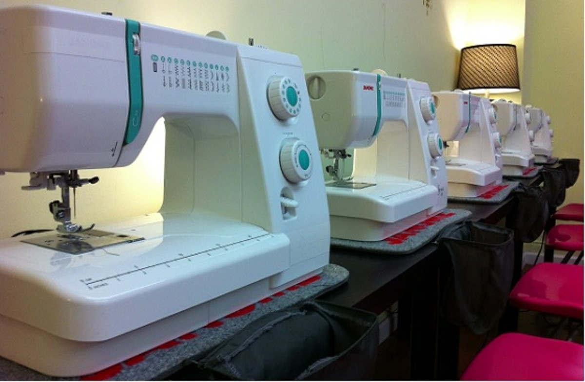 The Sewing Studio NYC