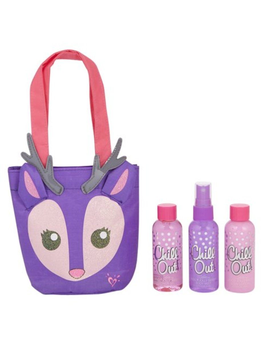 gifts for tween girls bath and body set