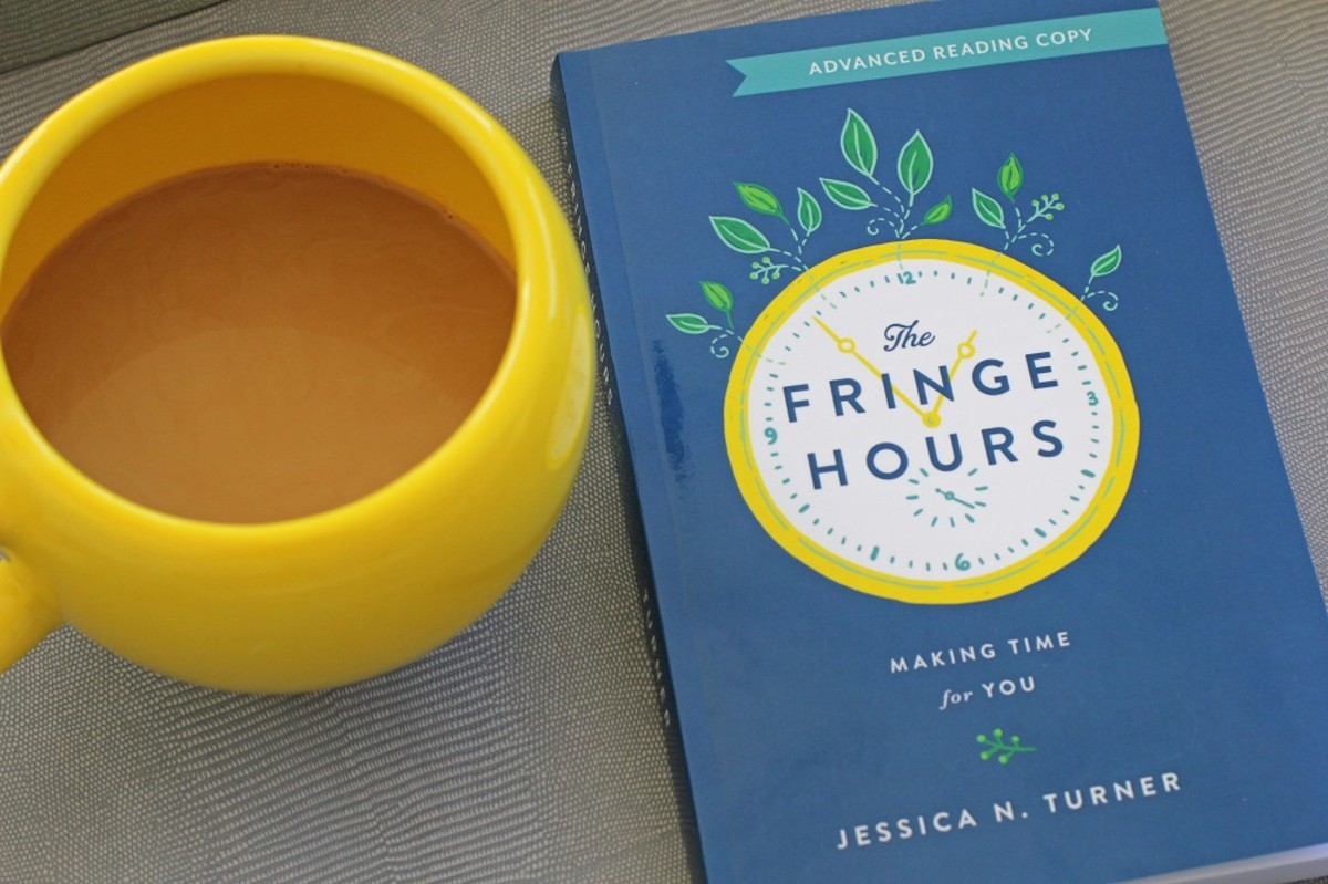 The-Fringe-Hours-Book