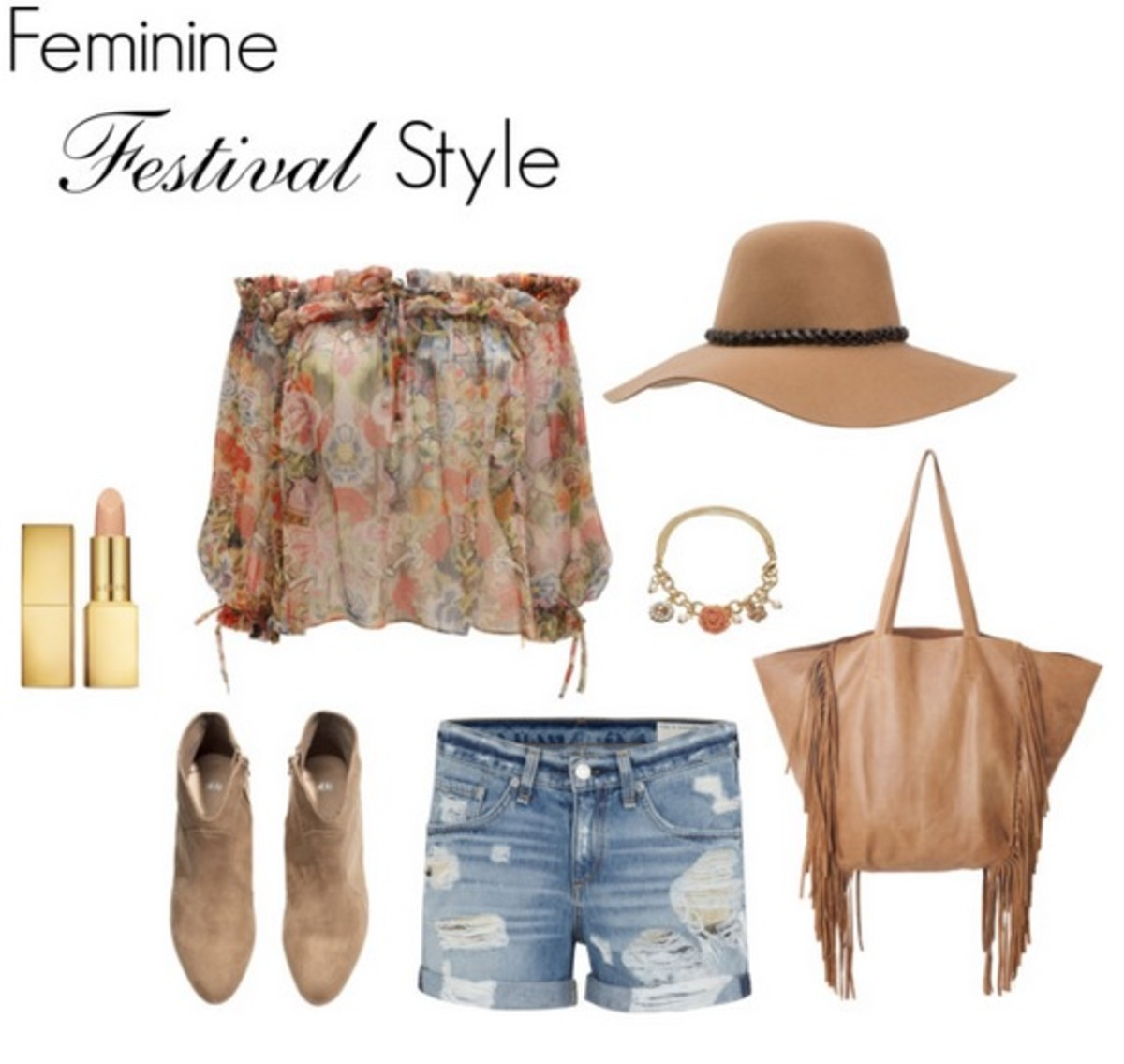 Festival-Style