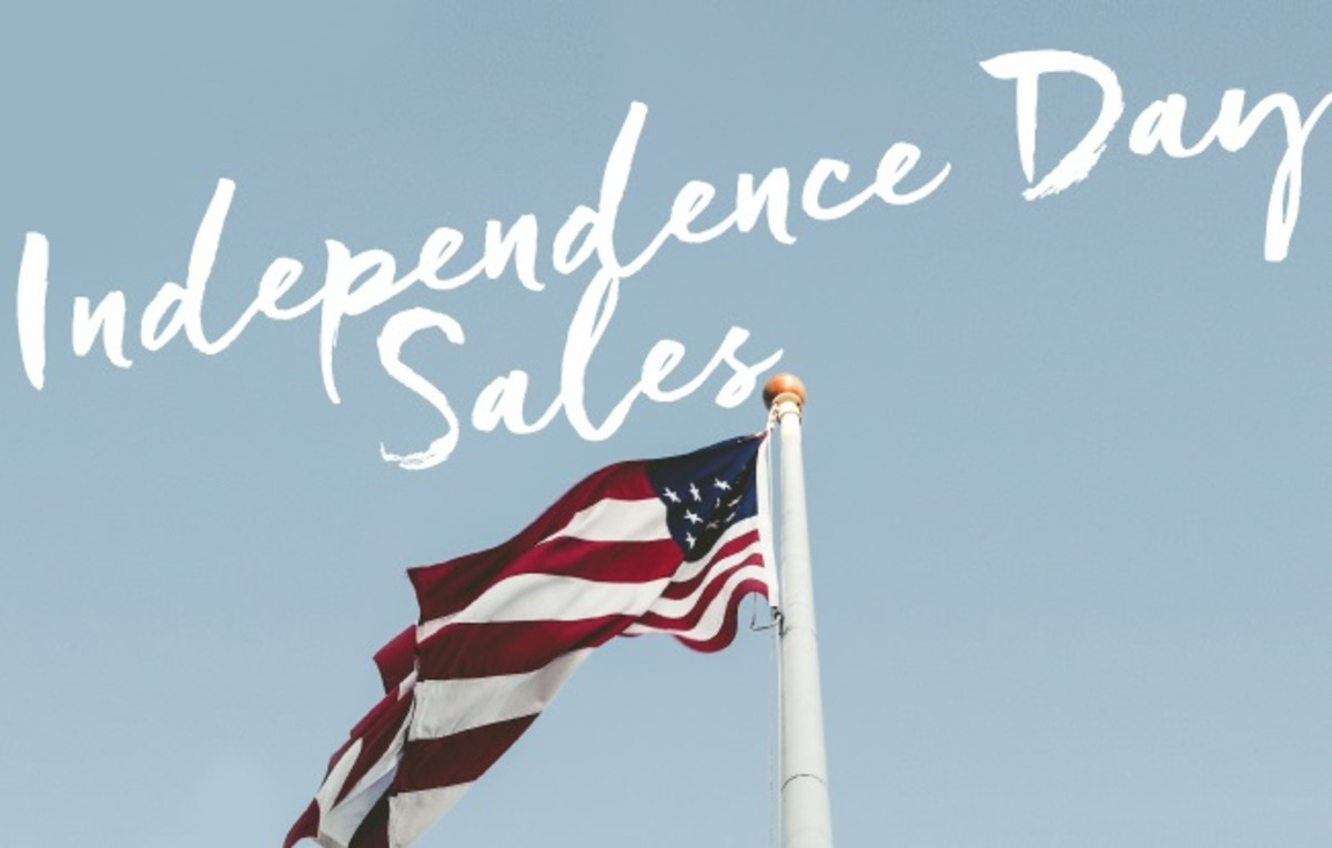 Independence Day Sales2
