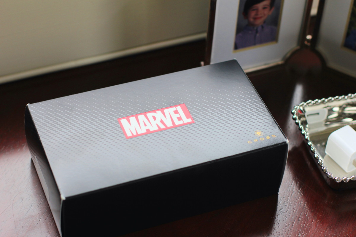 CROSS Marvel Pens