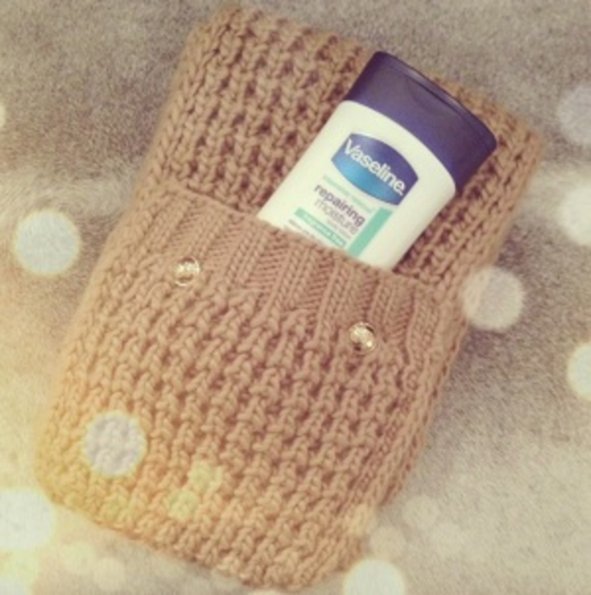 Vaseline Intensive Rescue Winter Challenge Kit