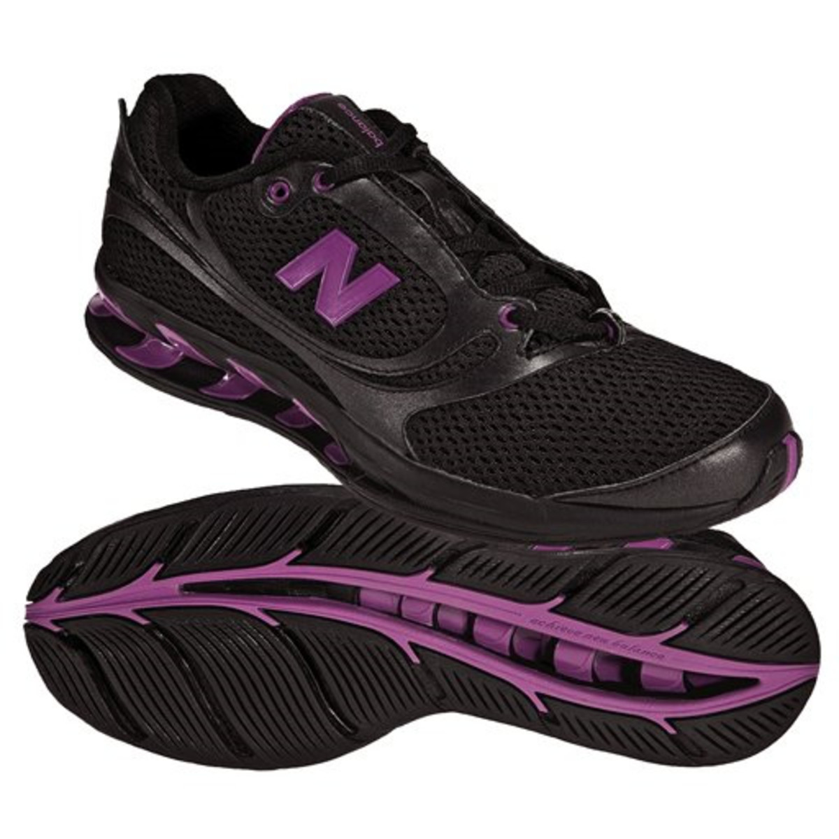New Balance Walking Toning Shoe