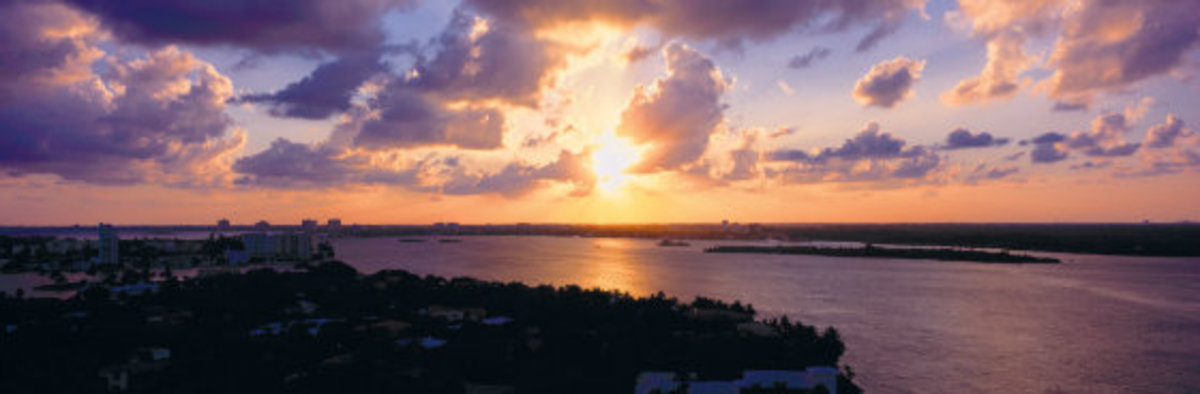 Bal Harbour Sunset