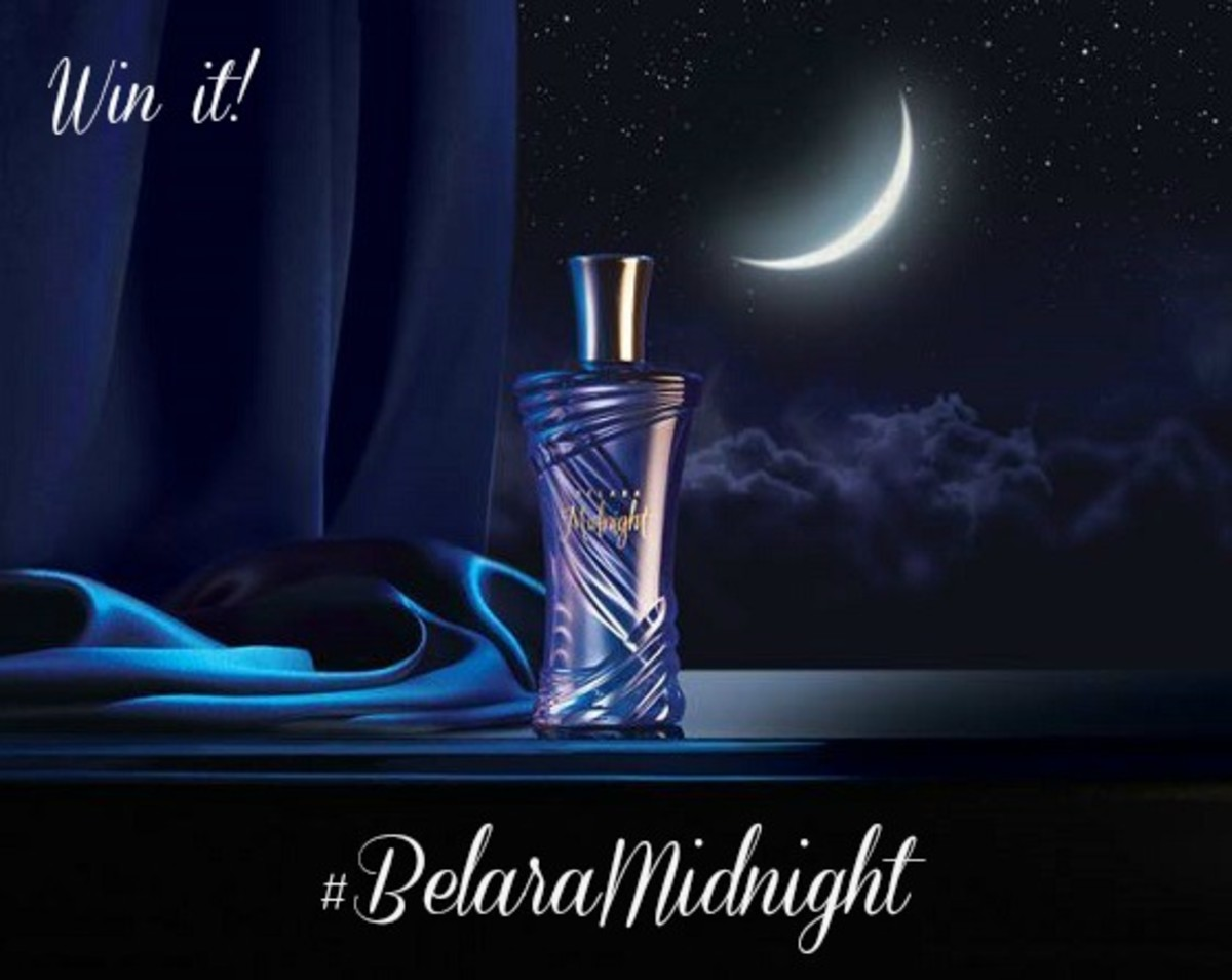 Mary Kay Belara Midnight