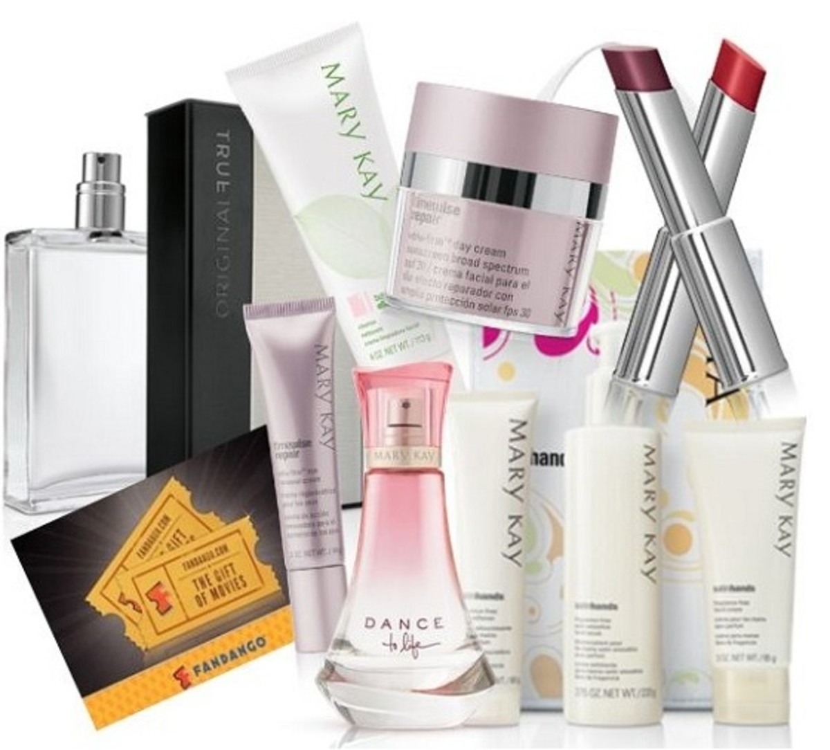 Mary Kay Sundance Swag Bag