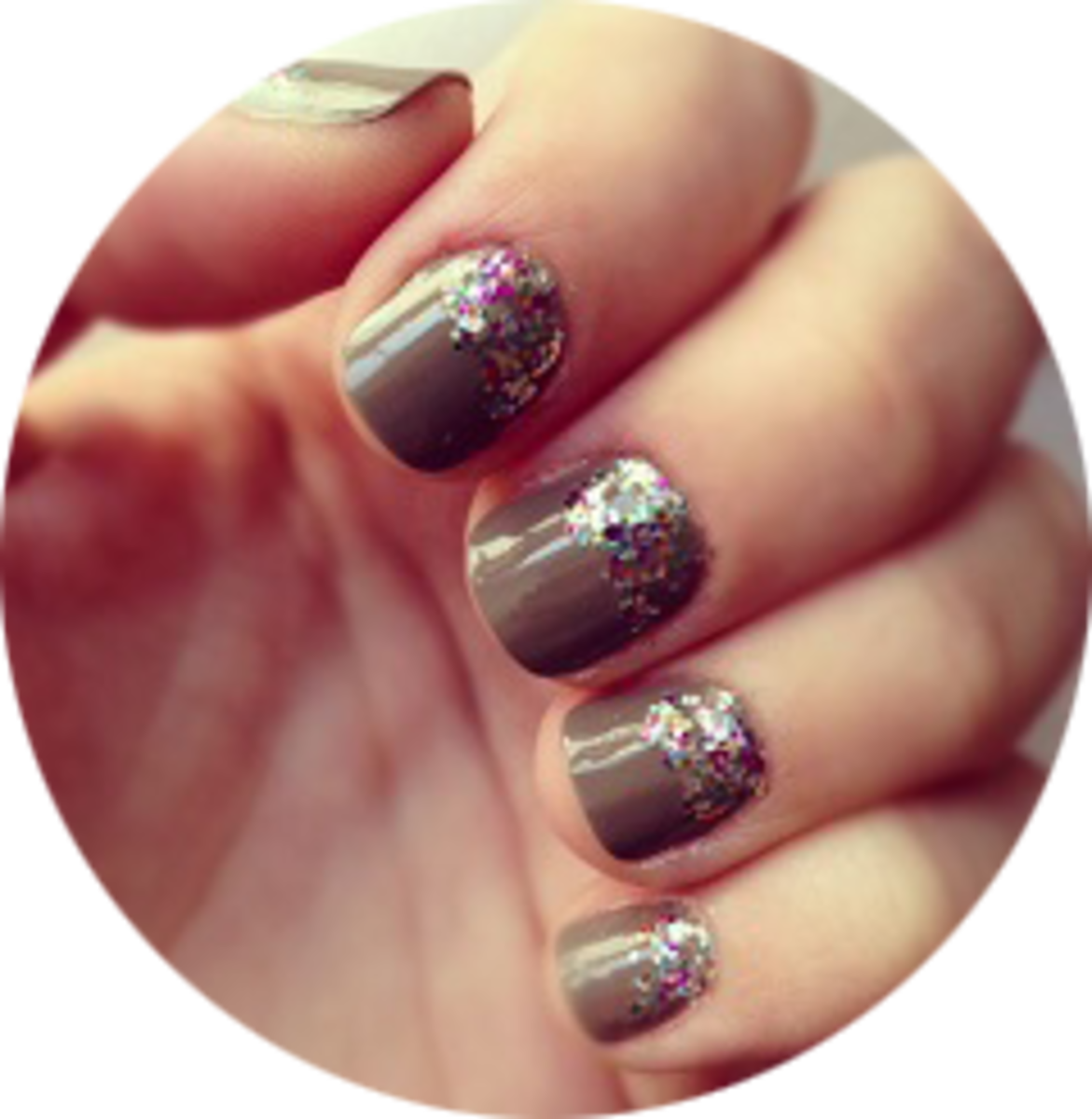 China Glaze Pizzazz Nail Polish