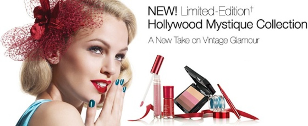 Mary Kay Limited Edition Hollywood Mystique Collection