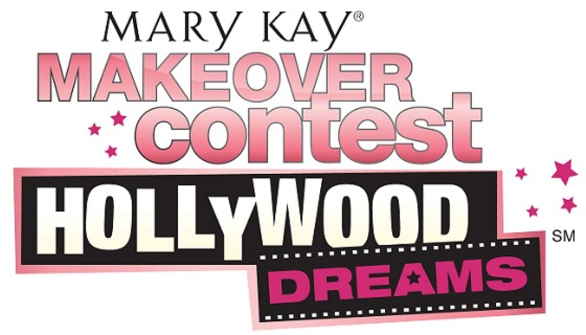 Mary Kay Hollywood Dreams Makeover Twitter Party