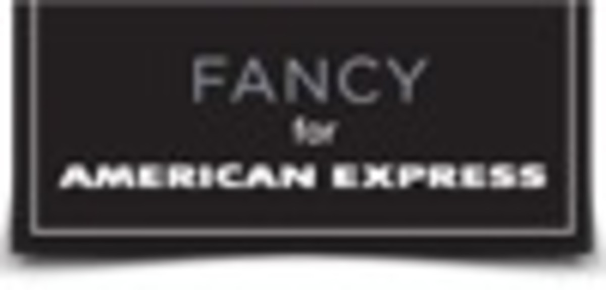 Fancy for American Express