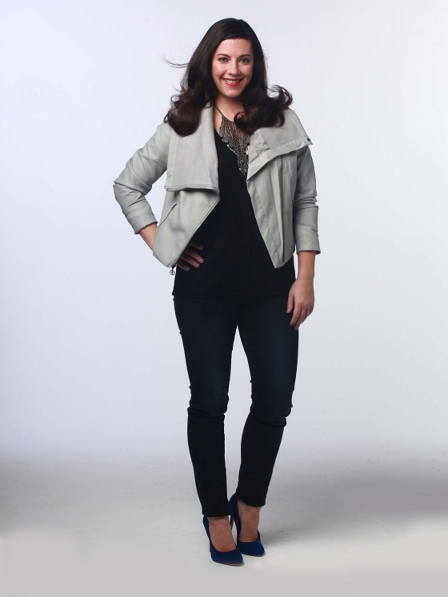 Jill Seiman for Kohls Rock & Republic