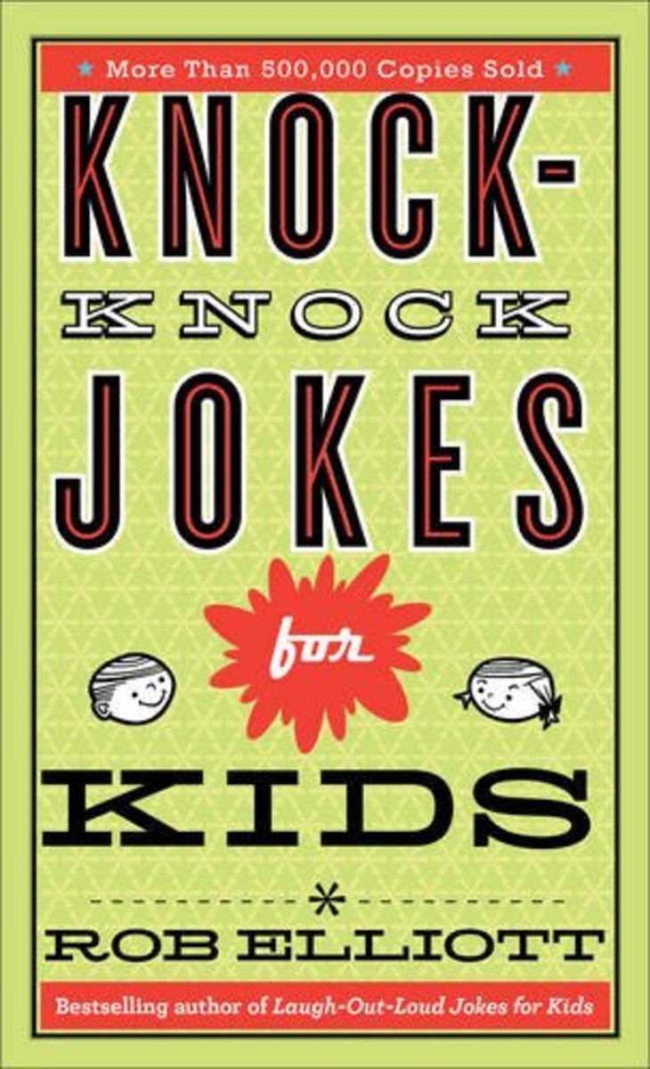 awesome stocking stuffers knock knock jokes for kids book