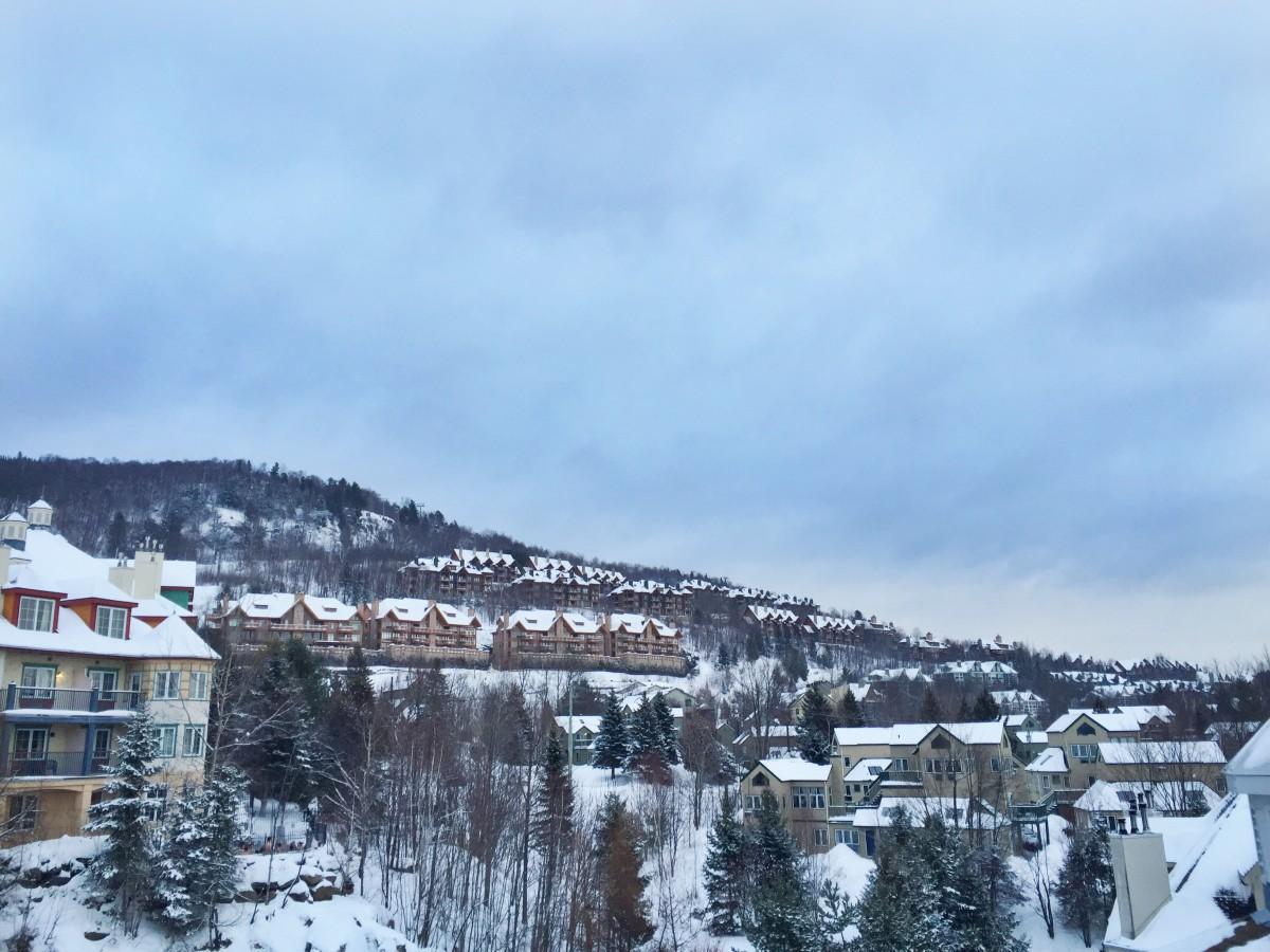 tremblant-mountain