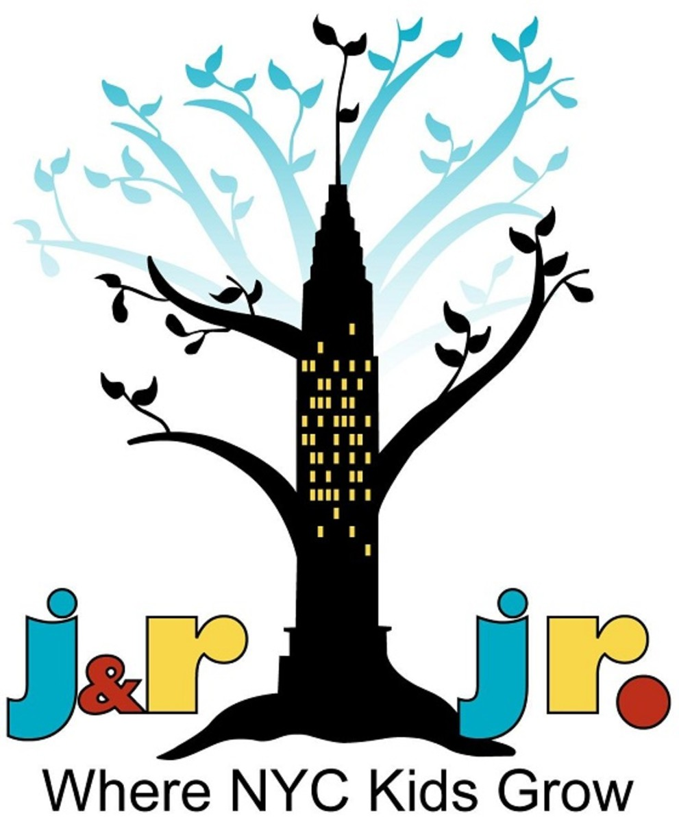 J&R Jr Where Kids Come to Grow