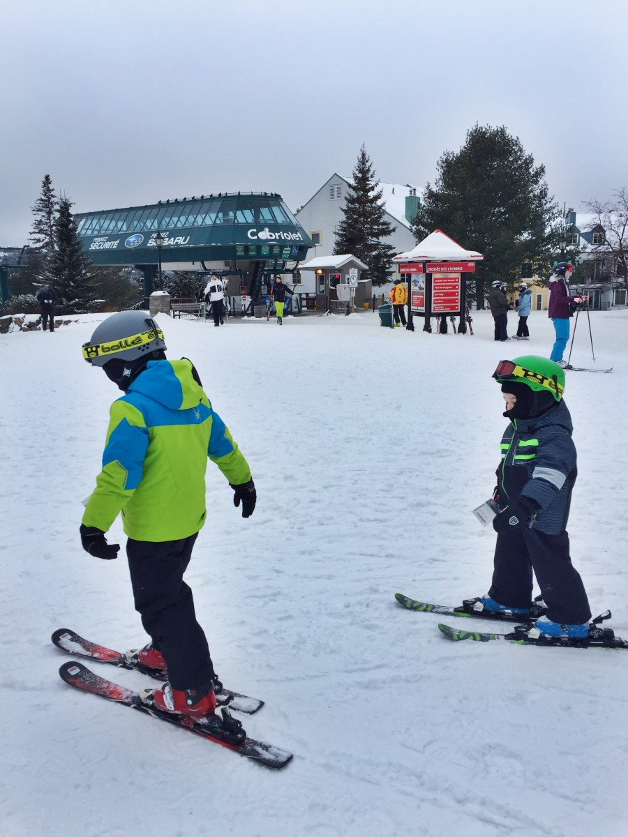 kids-skiing-tremblant