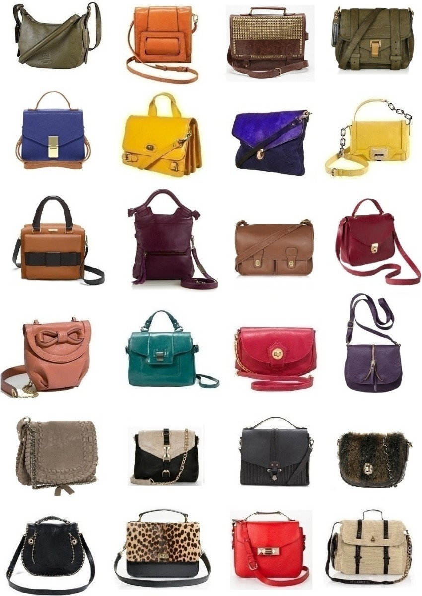 Best Handbags Fall 2011