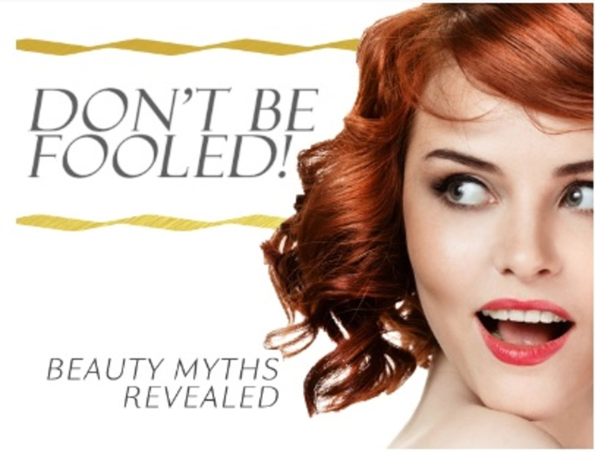 Beauty Myths Revealed