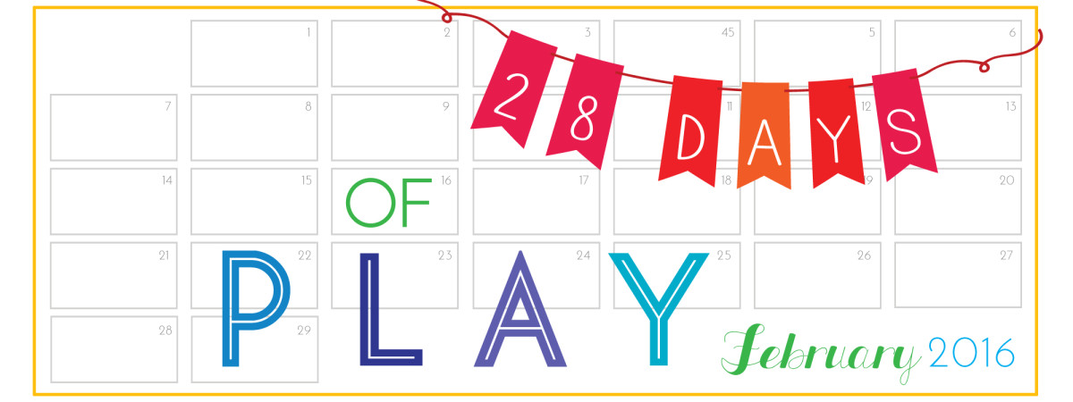 28-days-of-play