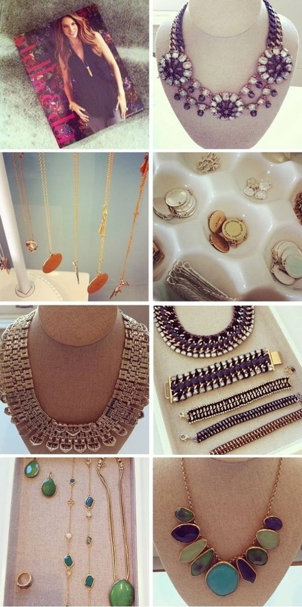 Stella & Dot Fall 2012 Collection Preview