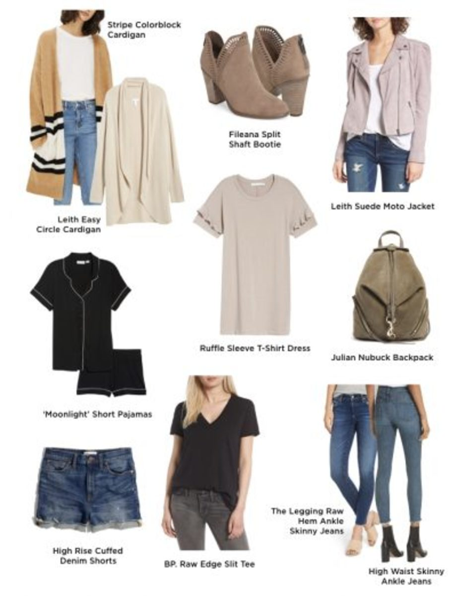 2017 nordstrom anniversary sale most wanted