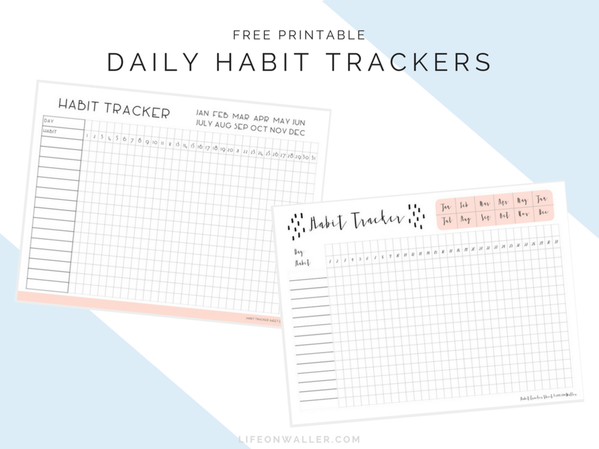 Daily-Habit-Tracker