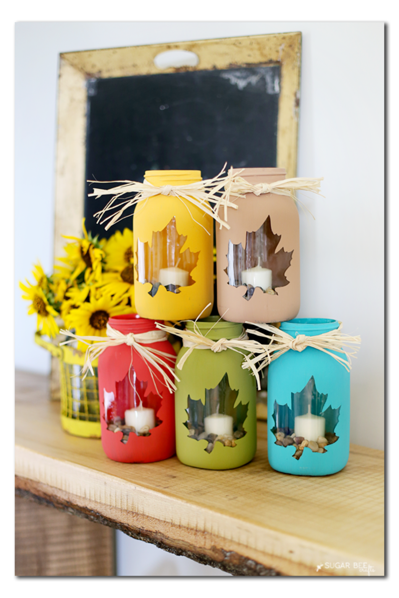 fall-mason-jar-craft-idea